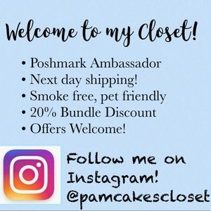 ⭐️ Ambassador ⭐️